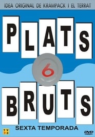 Plats bruts streaming vf poster