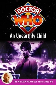 Poster Doctor Who: An Unearthly Child 1963