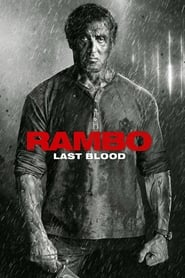 Rambo : Last Blood movie