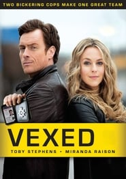 Poster Vexed 2012