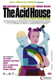 The Acid House 1998