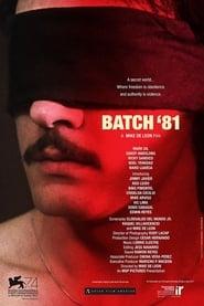 Batch '81 (1982) Netflix HD 1080p