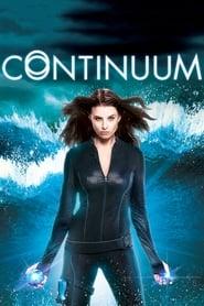 Poster Continuum 2016