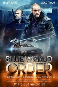 Blue World Order (2017) Sub Indo