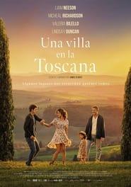 Una villa en la Toscana en cartelera
