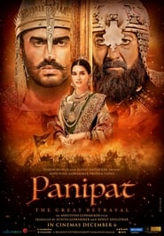 Panipat 2019 Hindi Official Trailer