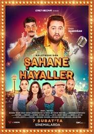 Sahane Hayaller