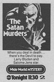The Satan Murders 1974