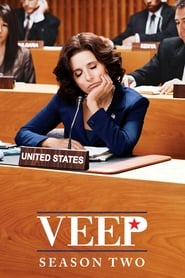 Veep Season Episode