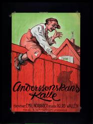 Anderssonskans Kalle 1922
