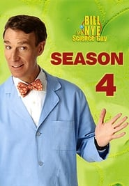Bill Nye The Science Guy - Season 4 (1995) poster