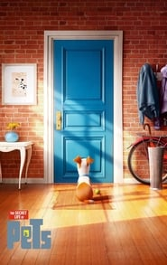 The Secret Life of Pets (2016) HDRip Watch Online Full Movie