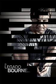 O Legado de Bourne – Dublado