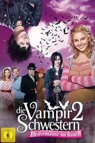 Vampire Sisters 2: Bats in the Belly (2014)