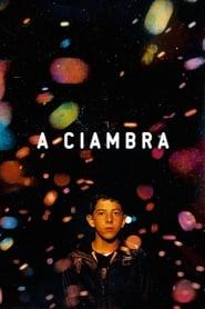 Poster The Ciambra