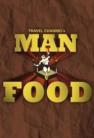Man vs. Food mit Casey Webb