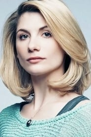 Jodie Whittaker in Doctor Who as The Doctor Image