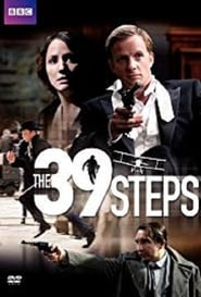 The 39 Steps (2008)