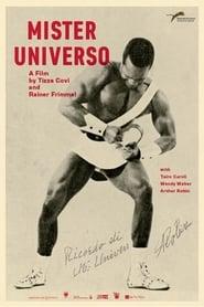 Mister Universo 2016