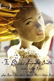 Poster The Blissful Accidental Death 2017