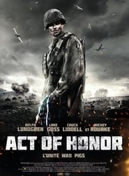 Act of Honor : L'unité War Pigs streaming