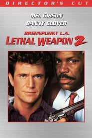 Lethal Weapon 2 - Brennpunkt L.A. (1989)