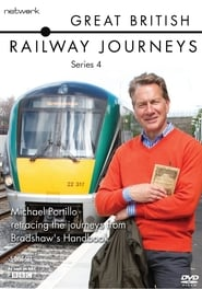 Great British Railway Journeys 4×25