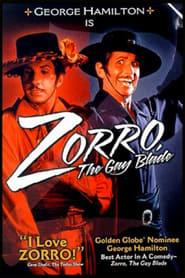 Zorro, The Gay Bl..