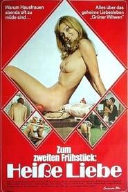 Zum zweiten Frühstück: Heiße Liebe 1972