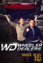 Watch Wheeler Dealers season 16 episode 7 S16E07 free