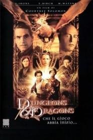 Dungeons & Dragons - Che il gioco abbia inizio 2000