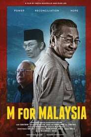 M for Malaysia (2019)