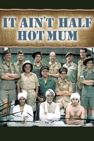 It Ain't Half Hot Mum: Specials