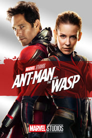 Ant-Man and the Wasp 2018 : แอนด์แมน 2 เดอะวาส