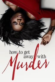 Poster How to Get Away with Murder - Season 1 Episode 12 : She's a Murderer 2020