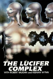 Poster The Lucifer Complex 1978
