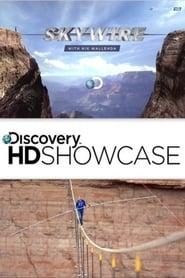 DiscoveryHD Sospeso Sul Grand Canyon 2012