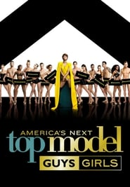 America's Next Top Model - Season 8 Season 22