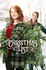 Christmas List (2016)