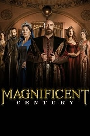 Poster Magnificent Century 2015