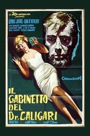 Il gabinetto del dottor Caligari 1920