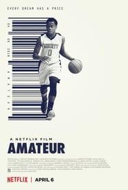 Amateur (2018) Watch Online Free