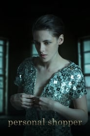 Personal Shopper (2016) 1080P 720P 420P Full Movie Download