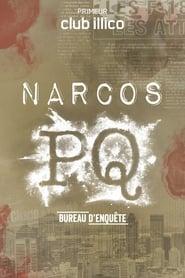 Poster Narcos PQ 2019