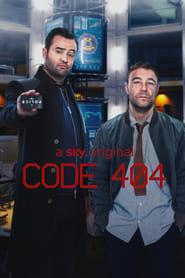 Code 404 - Season 1