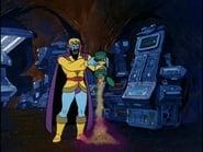 He-Man y los amos del universo 2x50