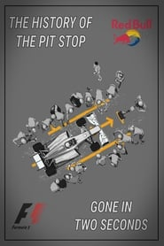 The History of the Pit Stop: Gone in Two Seconds 2016