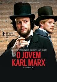O Jovem Karl Marx Legendado