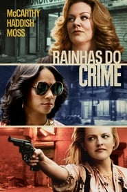 Rainhas do Crime – Dublado