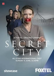 La Ciudad Secreta (2016) Secret City